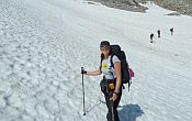 Guided walking holiday Zillertal & Glacier Trek - Austria