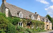 Guided walking holiday in England - Classic Cotswold Villages