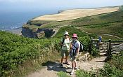 England - Cornwall Harbours and Coves Trail