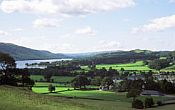 Self-guided walking holiday in England - Discover the Heart of English Lakeland