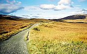 Guided trail walking holiday - West Highland Way - Scotland
