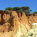 the coast of Portugal near Albufeira. Photo by High Contrast