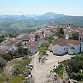 Rural landscapes of the Alentejo region
