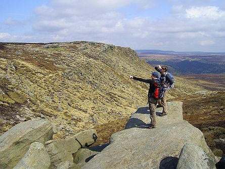 Special offers Peak District guided walks 10-15 March