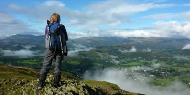 10 Amazing UK hiking trips you can do in a weekend