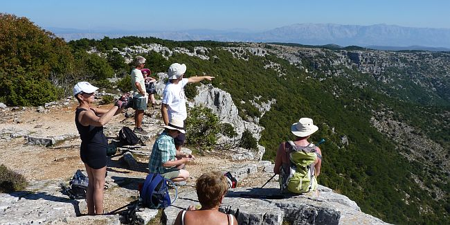 New Holiday in Croatia – Brac Island Explorer Tour
