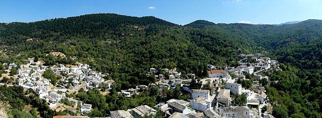 Greece hiking tradition kastanitsa article