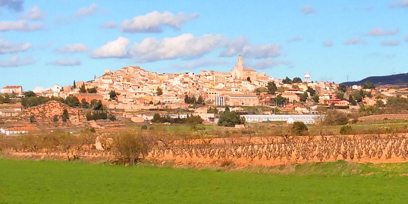 A xalar! walking, wine, art (and fun!) in Catalonia, Spain