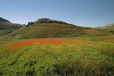 Sibillini in Le Marche