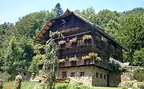Accommodation Carinthia