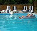 swimming pool accommodation