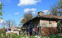 Old house in Stranja