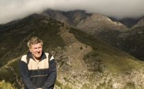 Walking guide in Spain's Sierras de Almijara mountains