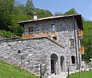 Luxury villa used during the Lake Como walking holiday.