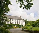 Exterior accommodation Pembrokeshire coast