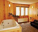 Bathroom in Accommodation of Rila Pirin