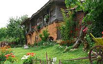 Cosy village guesthouse in Stranja