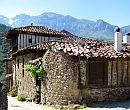 Village guesthouse