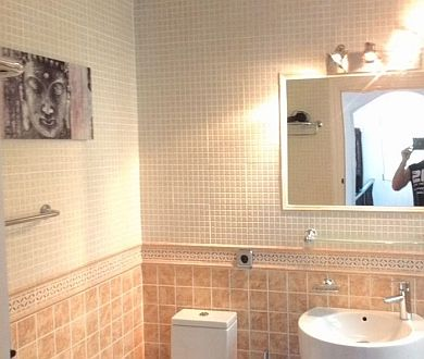 casa-guadalest-walking-holiday-accommodation-bathroom