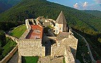 Antient castle