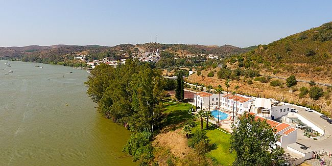 Last Minute Green List Walking Holiday in Portugal